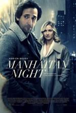 Manhattan Night (2016) afişi