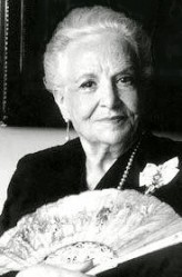 María Luisa Robledo