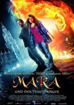 Mara: Dünyanın Kurtarıcısı