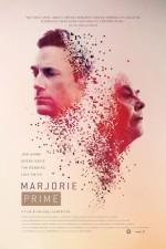 Marjorie Prime (2017) afişi