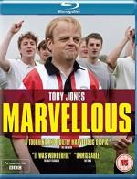 Marvellous (2014) afişi