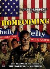 masters of horror : homecoming (2005) afişi