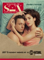Masters of Sex Sezon 2 (2014) afişi