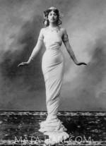 Mata Hari: Her True Story (2015) afişi
