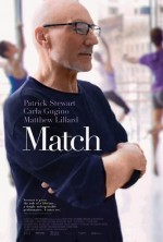 Match (2014) afişi