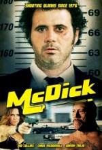 McDick (2015) afişi