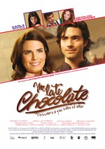 Me Late Chocolate (2013) afişi