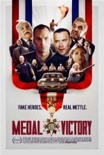 Medal of Victory (2016) afişi
