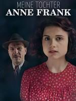 Meine Tochter Anne Frank (2015) afişi