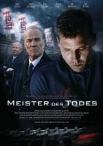 Meister Des Todes (2015) afişi