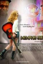 Memphis Sun (2015) afişi