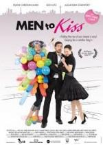 Men Who Cuddle (2011) afişi