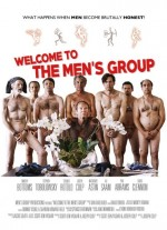 Men's Group (2015) afişi