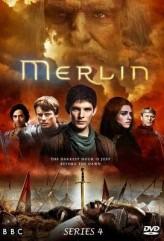 Merlin (2011) afişi