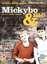 Mickybo Ve Ben (2004) afişi
