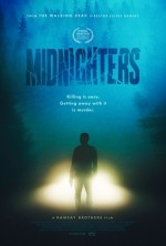 Midnighters (2017) afişi