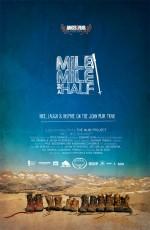 Mile... Mile & a Half (2013) afişi