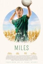 Miles (2016) afişi