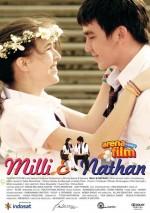 Milli & Nathan (2011) afişi