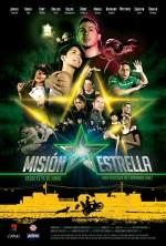Misión Estrella (2017) afişi