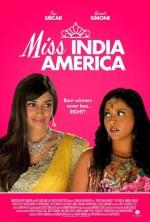 Miss India America (2015) afişi