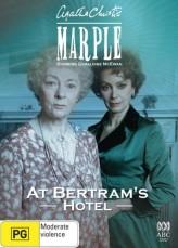 Miss Marple Cinayetler Oteli (2007) afişi