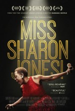 Miss Sharon Jones! (2015) afişi