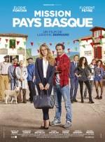 Mission pays Basque (2017) afişi