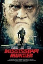 Mississippi Murder (2017) afişi