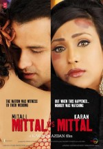 Mittal v/s Mittal (2010) afişi