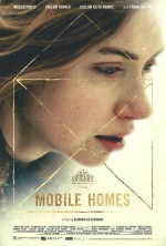Mobile Homes (2017) afişi
