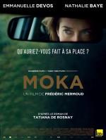 Moka (2016) afişi