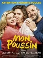 Mon poussin (2017) afişi