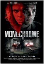 Monochrome (2016) afişi
