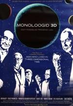 Monoloogid 3d (2011) afişi