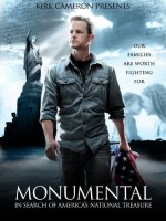 Monumental: In Search of America's National Treasure (2012) afişi