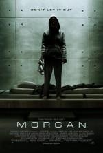 Morgan 2016 Full HD izle