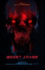 Mount Adams (2018) afişi