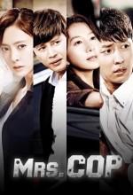 Mrs. Cop (2015) afişi