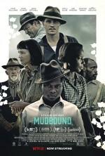 Mudbound (2017) afişi