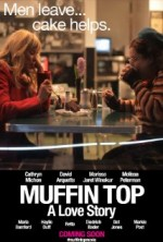 Muffin Top: A Love Story (2014) afişi