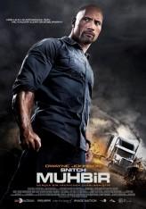 Muhbir (2013) afişi