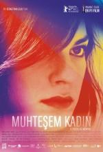 Muhteşem Kadın (2017) afişi