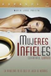 Mujeres Infieles (2004) afişi