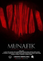 Münafık (2015) afişi