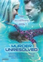Murder Unresolved (2016) afişi