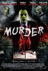 Murder101 (2013) afişi