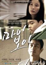 My Boy (2014) afişi