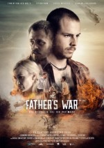 My Father's War (2016) afişi
