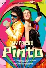 My Friend Pinto